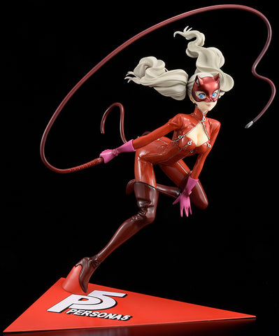 【已截訂】Hobby Japan Persona 5 Anne Takamaki Phantom Thief ver. red base edition PVC Figure