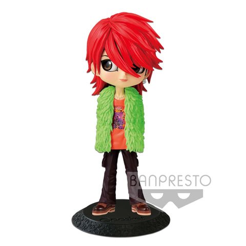 【已截訂】Banpresto Q POSKET-HIDE-VOL.5(VER.A) PVC Figure