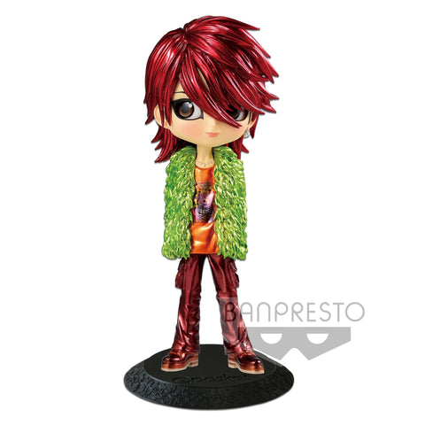 【已截訂】Banpresto Q POSKET-HIDE-VOL.5(VER.B) PVC Figure