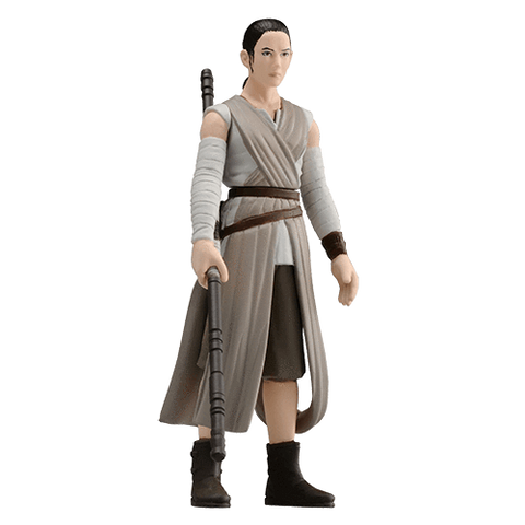 【現貨】Takara Tomy Star Wars Metal Collection 14 Rey