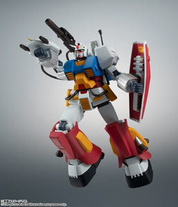 【已截訂】Bandai Robot Spirits SIDE MS PF-78-1 Perfect Gundam ver. A.N.I.M.E. Action Figure