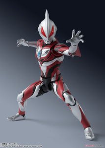 【已截訂】Bandai S.H.Figarts ULTRAMAN GEED PRIMITIVE RED EYE Action Figure
