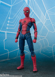 【預訂--數量有限,額滿即止】Bandai S.H.Figuarts Spider Man (Spider-Man Far From Home) Action Figure