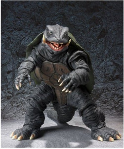【已截訂】Bandai S.H.MonsterArt Ganera (1995) Action Figure [HK Ver.]
