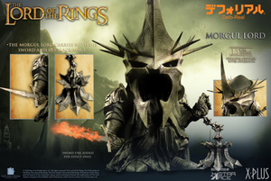 【已截訂】Star Ace SA6039 DF Morgul Lord statue