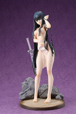 【已截訂】Hobby Japan SP384 Satsuki Kiryuin water drop ver. 1/7 PVC Figure