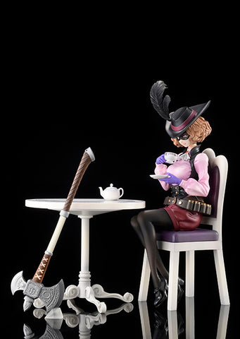【已截訂】Hobby Japan SP400 Haru Okumura Phantom Thief ver. (From Persona5 THE ROYAL) PVC Figure