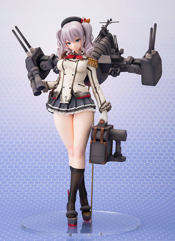 【預訂日期至01-Jun-21】Hobby Japan SP413 Kashima (from Fleet Girls Collection ''KanColle'' PVC Figure