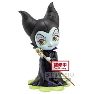 【已截訂】Banpresto #SWEETINY DISNEY CHARACTERS -MALEFICENT-(VER.A) PVC Figure