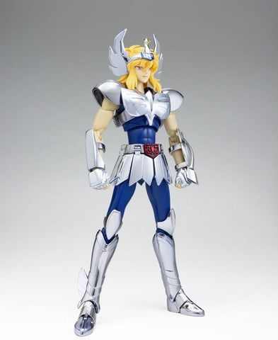 【已截訂】Bandai Saint Cloth Myth Cygnus Hyoga (First Bronze Cloth) -Revival Ver.- Action Figure
