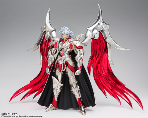 【已截訂】Bandai Saint Cloth Myth EX God of War Ares Action Figure