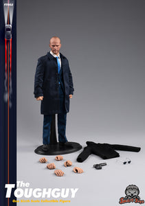 【已截訂】Smart Toys FT002 Tough Guy Killer 1/6 Action Figure