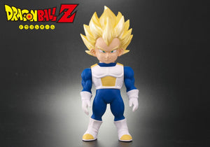 【預訂日期至02-Dec-20】X-plus Sofvi Super Saiyan 2 Vegeta Figure