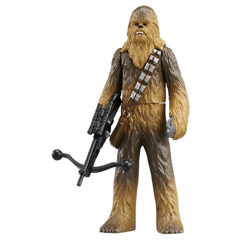 【現貨】Takara Tomy Star Wars Metal Collection 15 CHewbacca