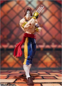 【已截訂】Bandai Street Fighter S.H.Figuarts Barlog Action Figure [HK Ver]