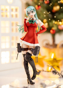 【預訂日期至02-Feb-20】Hobby Japan Suzuya - Xmas Mode 1/7 PVC Figure