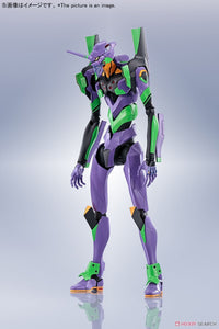 【已截訂】Bandai THE ROBOT SPIRITS SIDE EVA EVANGELION TEST TYPE-01 Action Figure