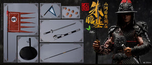 【已截訂】TOYS POWER 1-6 Daming Fengyun Series-zhu Zhanji CT014 Action Figure