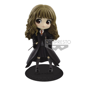 【已截訂】Banpresto Harry Potter Q posket-Hermione Granger-Ⅱ (A Normal color ver)