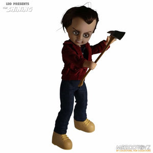 【已截訂】Mezco Toyz The Shining - Jack Torrance Action Doll