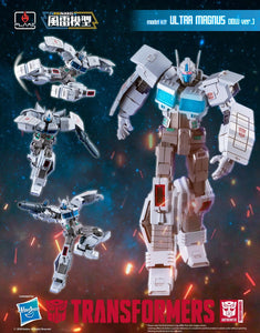 【已截訂】Sentinel Transformer Ultra Magnus (IDW Ver.) Plastic Model Kit