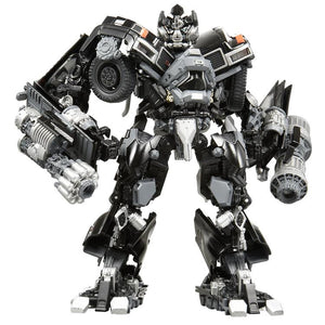 【已截訂】TAKARA TOMY Transformer Masterpiece Movie Series MPM-6 New Character Action Figure