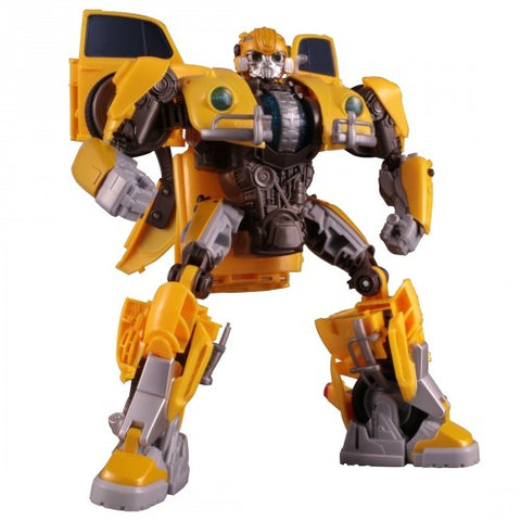 【已截訂】TAKARA TOMY Transformers Movie Power Charge Bumblebee Action Figure