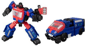 【己截訂】TAKARA TOMY Transformers SG-45 Crosshairs Action Figure