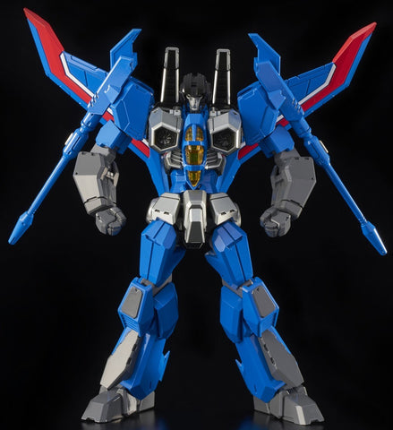 【已截訂】Flame Toys Transformers Thunder Cracker Plastic Model Kit