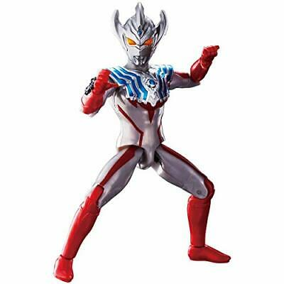 【預訂日期至11-Jun-20】Bandai ULTRAACTIONFIGURE ULTRAMAN TAIGA Action Figure