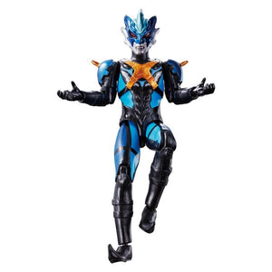 【預訂日期至11-Jun-20】Bandai ULTRAACTIONFIGURE ULTRAMAN TREGIA Action Figure