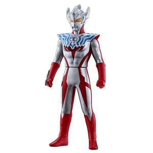 【預訂日期至11-Jun-20】Bandai ULTRA HERO SERIES 65 ULTRAMAN TAIGA Figure