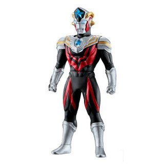 【預訂日期至11-Jun-20】Bandai ULTRA HERO SERIES 66 ULTRAMAN TITAS Figure
