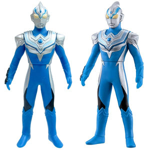 【預訂日期至11-Jun-20】Bandai ULTRA HERO SERIES 67 ULTRAMAN FUMA Figure
