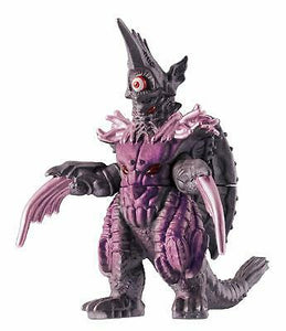 【預訂日期至11-Jun-20】Bandai ULTRA MONSTER SERIES 109 NIGHT FANG Figure