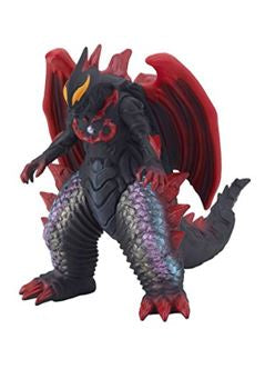 【已截訂】Bandai UM SERIES MONSTER 120 CHIMERABERUS Figure