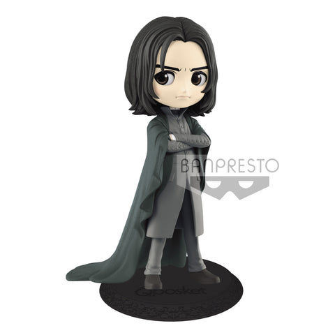 【已截訂】Banpresto Harry Potter Q posket-Severus Snape- (B Light color ver)