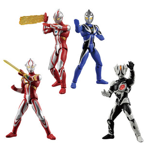 【已截訂】Bandai Ultraman Vol.6 Set [1套全5種]
