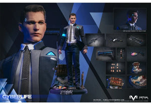 Detroit Revolution The Negotiator VM-028 | 1/6 Action Figure | VTS TOYS【現貨】