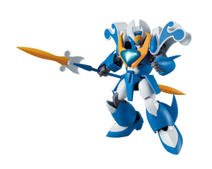 【已截訂】Mega House Variable Action MINI Mado King Granzort AQUABEAT Action Figure
