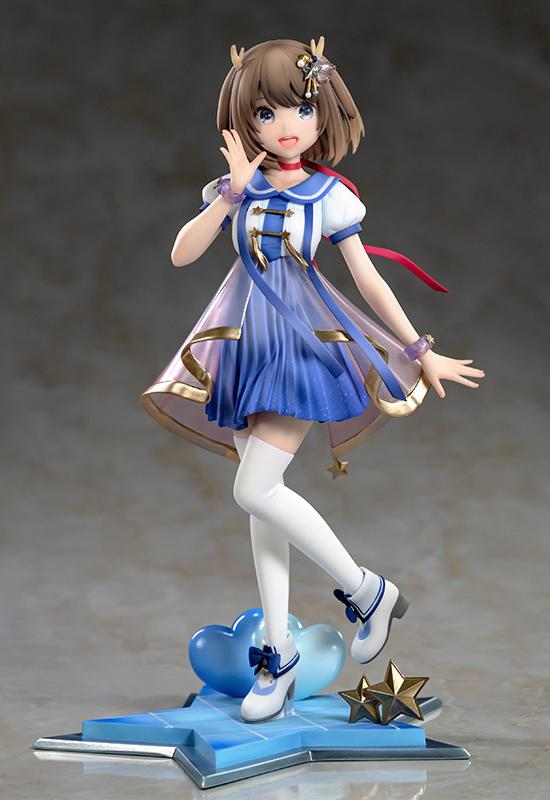 【預訂日期至31-Jan-21】Anigft Virtual Singer Kano PVC Figure