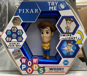 Disney Classic - Woody | Wow! POD | Wow! Stuff【現貨】