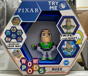 Disney Classic - Buzz Lightyear | Wow! POD | Wow! Stuff【現貨】