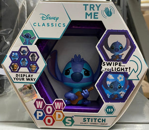 Disney Classic - Stitch | Wow! POD | Wow! Stuff【現貨】