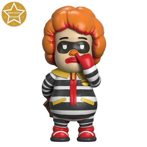 Picky Eaters - The Clown (Asia Goal Exclusive) PVC Figure | Mighty Jaxx【現貨】