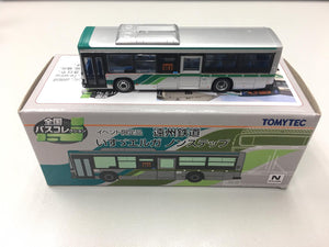 "【現貨】Tomytec Enshu Shindo ""National bus collection"" 1/150 Car [EVENT限定版]"
