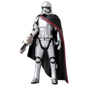 【現貨】Takara Tomy Star Wars Metal Collection 11 Captain Phasma