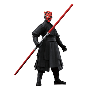 【現貨】Takara Tomy Star Wars Metal Collection 13 Darth Maul
