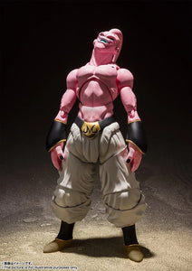 【預訂-數量有限,額滿即止】Bandai Dragon Ball S.H.Figuarts Majin Boo Action Figure(每人限買2件)
