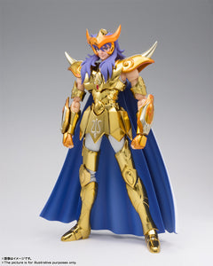 【已截訂】Bandai Saint Cloth Myth EX Scorpio Milo Saintia Sho Color Edition Action Figure [數量有限額滿即止]